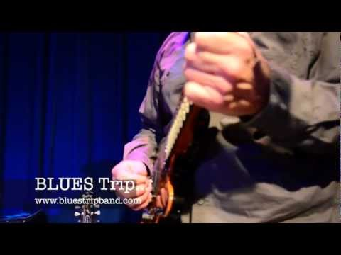 BLUES Trip at Fat Fish Blue - Kansas City