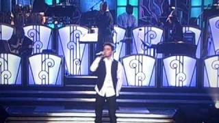 "Jesse McCartney Performing ""I Call It Love"" on ""An Evening of Stars"" Tribute to Lionel Richie (HQ)"