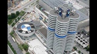 Wizyta w muzeum BMW
