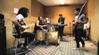 Elmo Lovano, Matt Rubano, Isaac Bolivar and Scott Chesak Jam Session 1