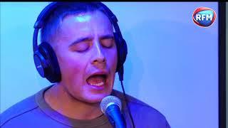 Dermot Kennedy - Power Over Me - Session acoustique RFM