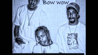Bow Wow feat. Kid ink - Pussy on my mind (Chopped and Screwed)