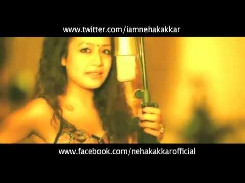 Second Hand Jawaani Cocktail Recording Session feat Neha Kakkar | My