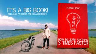 How to learn anything 3 times faster audiobook sample