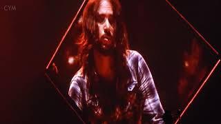 Foo Fighters My Hero - Audience singing along! - live Antwerp 11-06-2018