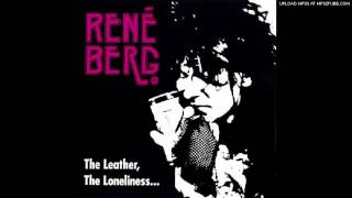 René Berg - If i Had Wings
