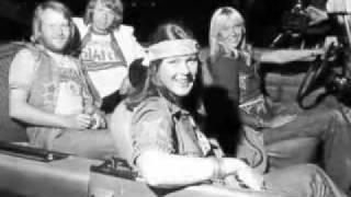 Agnetha Faltskog  Mitt Sommarland (1971) (Stereo)