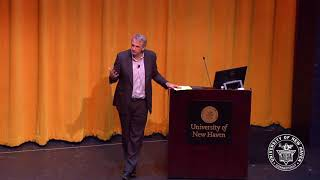 Prof. Tim Snyder Participates in University of New Haven's Russian Revolution Centennial Series