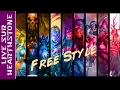 Hearthstone: Free Style Live (20 février 2017)