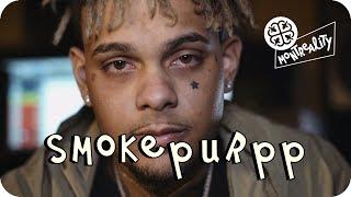MONTREALITY - Smokepurpp