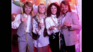 ABBA - Happy New Year / Felicidad
