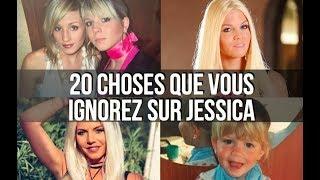 20 CHOSES QUE VOUS IGNOREZ SUR JESSICA THIVENIN (LES MARSEILLAIS)