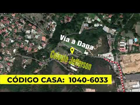 Fincas y Casas Campestres, Venta, Yumbo - $2.100.000.000