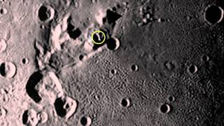 Pyramid Structures Discovered On Pluto's Moon Charon