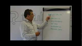 preview picture of video 'CRM Whiteboard - What's In It For Me?'