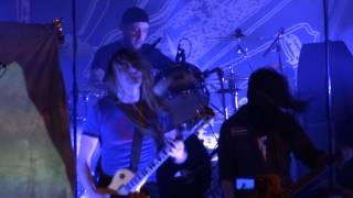 Carcass - Carnal Forge/No Love Lost (MDF 5/24/13)