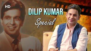 Dilip Kumar Special | Uden Jab Jab Zulfen Teri | Gaano Ki
