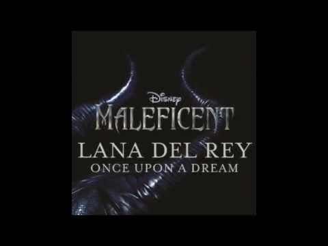 Lana Del Rey - Once Upon A Dream Lyrics
