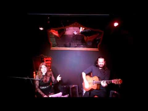 Folklore Argentino (Alfonsina y el mar)