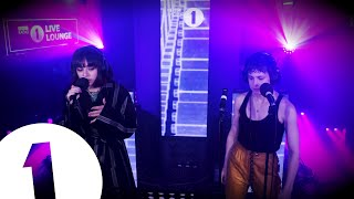 Charli XCX & Christine And The Queens   Gone In The Live Lounge