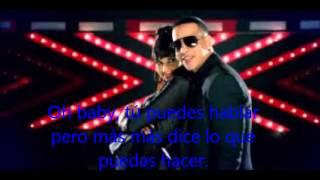 noche de los dosDaddy Yankee - La Noche De Los Dos Ft. Natalia Jiménez (Lyrics)