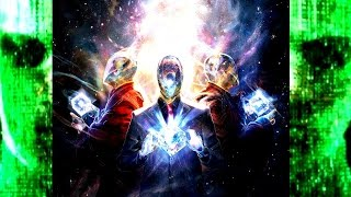 3 Possibilities Of A Deity In A Simulated Universe - The Mandela Effect