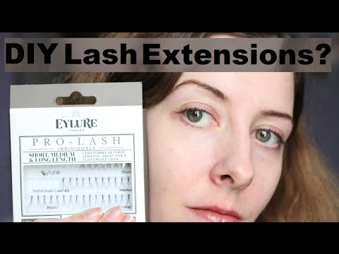 Lash Pro Individual Lashes Duos And Trios by eylure #2