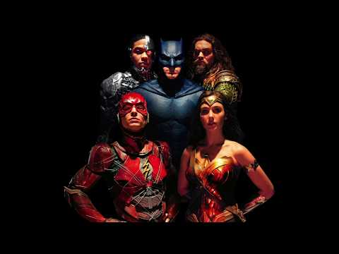 Gang of Youths - Heroes (Justice League Trailer Song)
