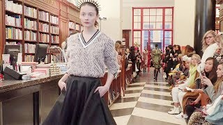 Yuna Yang | Fall Winter 2019/2020 Full Fashion Show | Exclusive