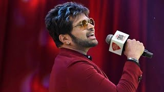 Himesh Reshammiya best performance in Indiana idol।।