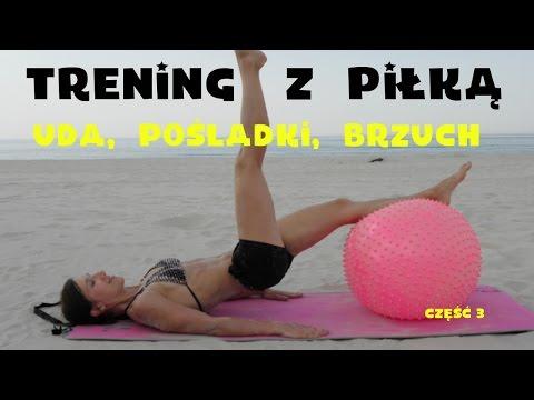 Skuteczne ćwiczenia dla ulgi mięśni w siłowni