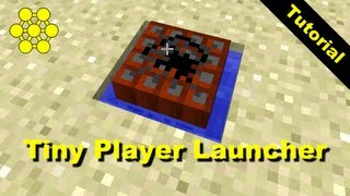 Minecraft's Simplest Player Launcher?