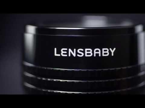 Lensbaby Velvet 56mm, f/1.6 für Canon