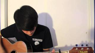 Chase Coy - Turn Back The Time (Acoustic Cover)