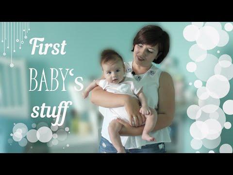 Все необходимое для новорожденного | Пеленальный комод из ИКЕА