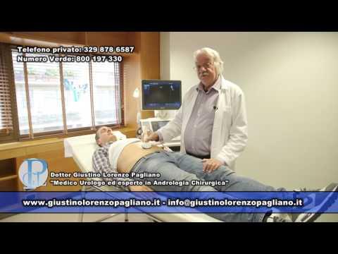 Farmaci per il trattamento di uomini prostatite