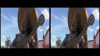 Тайна Коко. Русский трейлер (Q) 3D 2K