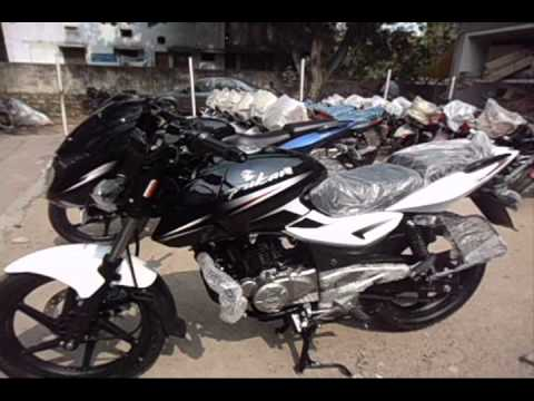 #Bikes@Dinos: BAJAJ PULSAR 180 2014 MODEL WALK AROUND (NEW PAINT SCHEME/GRAPHICS)