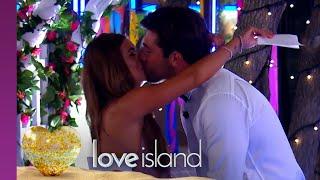 Dani and Jack: The Love Story Part 2   Love Island 2018