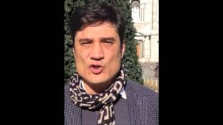 preview picture of video 'Auguri di Buon 2013 dal Sindaco di San Giuseppe Vesuviano'