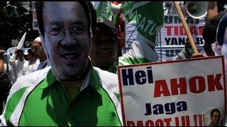 Ahok FPI Bukan Islam Tapi Permalukan Islam