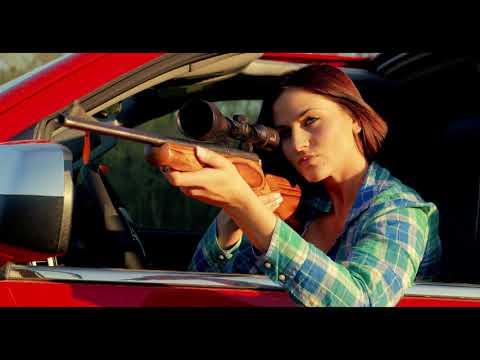 She Shot my Buck - Funny Hunting