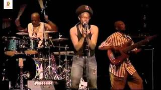 Eddy Grant -  Electric Avenue (Live in Cape Town)