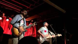 Dr. Dog - 100 years (Live at the Turf Club)