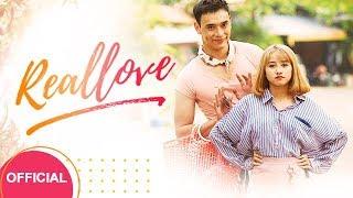"""Real Love   Thuận Nguyễn """"Bẻ Cong"""" Vì Yêu Hot Girl Trịnh Thảo   Phim Ngôn Tình 2017"""