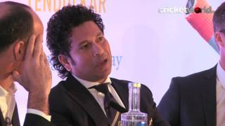 Sachin Tendulkar's fans have found another reason to call him 'The God'. But, this time it's not about the number of sixes he has scored, or breaking another cricket record. He is being hailed for predicting the World Cup semi-finalists, and getting all of them right.