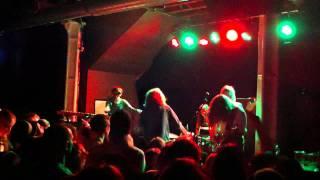 Those Dancing Days - Fuckarias/Those Dancing Days, at Xoyo - London