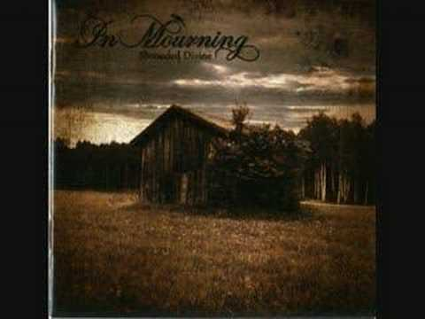 In mourning- Amnesia online metal music video by IN MOURNING