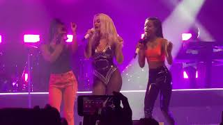 Rita Ora 'New LookGirlsGirls Just Wanna Have Fun' Phoenix World Tour Munich 27.4.2019