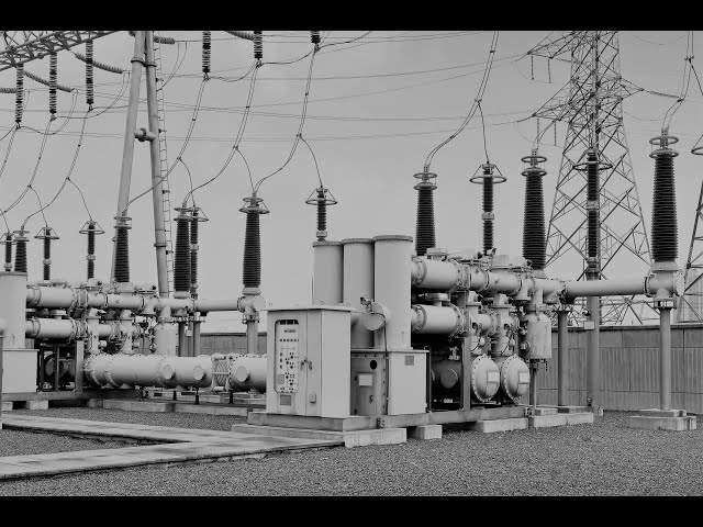 CBM for Electrical Transformers at Electricity Forum